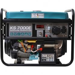 Бензиновый генератор Konner&Sohnen KS 5000E