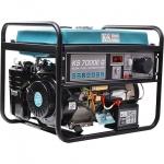 Гибридный  генератор Konner&Sohnen KS 7000E G