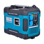 Инверторный генератор Konner&Sohnen KS 2000i S