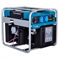 Инверторный генератор Konner&Sohnen KS 3000i