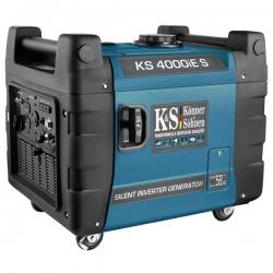 Инверторный генератор Konner&Sohnen KS 4000iE S