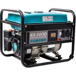 Бензиновый генератор Konner&Sohnen KS 2200