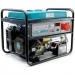 Бензиновый генератор Konner&Sohnen KS 10000E-3