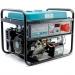 Бензиновый генератор Konner&Sohnen KS 7000E-3