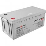 Аккумулятор мультигелевый LogicPower AGM LPM-MG 12-200AH