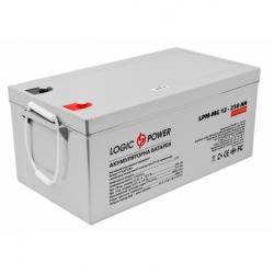 Аккумулятор глубокого разряда LogicPower AGM LPM-MG 12 - 250 AH