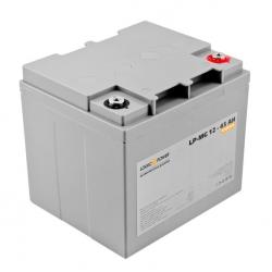 Аккумулятор глубокого разряда LogicPower AGM LPM-MG 12 - 45 AH