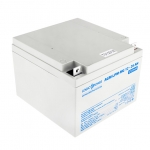 Аккумулятор мультигелевый LogicPower AGM LPM-MG 12-26AH