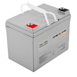 Аккумулятор глубокого разряда LogicPower AGM LPM-MG 12 - 33 AH