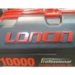 Бензиновый генератор LONCIN LC 10000 D-AS