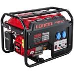 Бензиновый генератор LONCIN LC 3500-AS