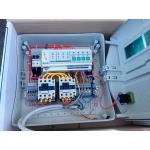 Автоматизация электрогенератора