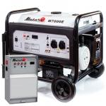 Бензиновый генератор MATARI M7000E-ATS