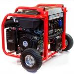 Бензиновый генератор MATARI S9990E