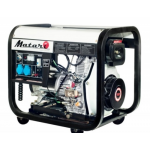 Дизельный генератор MATARI 5GF-ME