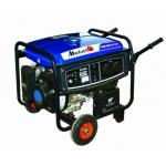 Бензиновый генератор MATARI HP 5700