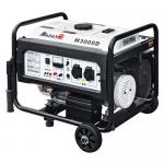 Бензиновый генератор MATARI M3000E (D)