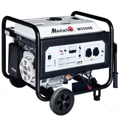 Бензиновый генератор MATARI M5500E M7000E