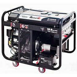 Бензиновый генератор MATARI M15000E3
