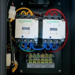 Дизельный генератор MATARI MDA12000SE3