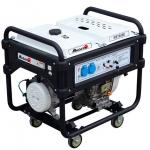 Дизельный генератор Matari MD 7000E