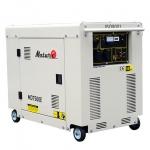 Дизельный генератор MATARI MDA7500E