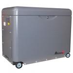 Дизельный генератор MATARI MDA7500SE ATS