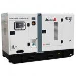 Дизельный генератор Matari MC50