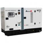 Дизельный генератор Matari MC25S Isuzu+Stamford