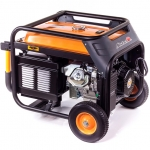 Бензиновый генератор MATARI MP7900-ATS