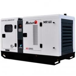 Дизельный генератор Matari MR160
