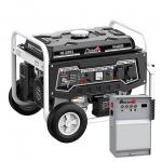 Бензиновый генератор MATARI MX4000E-ATS