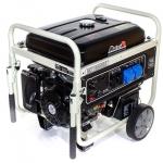 Бензиновый генератор MATARI MX13000E-ATS