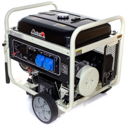 Бензиновый генератор MATARI MX13000EA