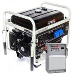 Бензиновый генератор MATARI MX13000EA-ATS