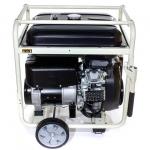 Бензиновый генератор MATARI MX14000EA-ATS