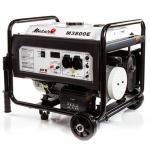 Бензиновый генератор MATARI M3800E