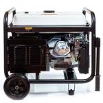 Бензиновый генератор MATARI M7000E (M5500E)