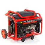 Бензиновый генератор MATARI S3990E
