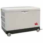 Дизельный генератор NiK DG 11