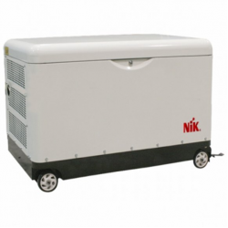 Дизельный генератор NiK DG12000