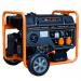 Бензиновый генератор NiK PG 3800 NEW