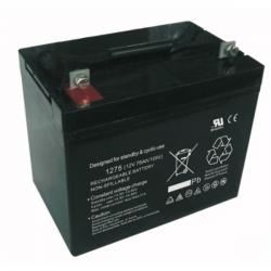 Аккумулятор глубокого разряда для ИБП OSTAR OP12800