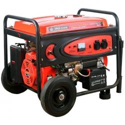 Бензиновый генератор Patriot SRGE 6500E