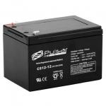 Аккумулятор глубокого разряда PULSAR CS12-12