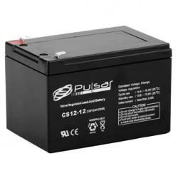 Аккумулятор глубокого разряда для ИБП PULSAR CS12-12
