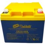 Аккумулятор глубокого разряда PULSAR CS12-33D