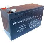 Аккумулятор глубокого разряда PULSAR CS12-7.2