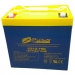 Аккумулятор глубокого разряда PULSAR CS12-55D