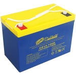 Аккумулятор глубокого разряда PULSAR CS12-100D